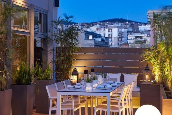 Οι ωραιότερες ταράτσες της Θεσσαλονίκης ιδανικές για τις καλοκαιρινές βόλτες! (Photo)