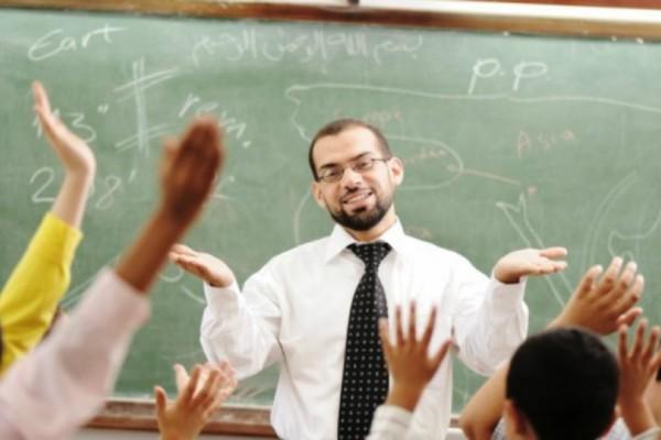 Δεν υπάρχει! Η απίστευτη απορία μιας μαθήτριας που και η επική απάντηση ενός δάσκαλου! (photo)