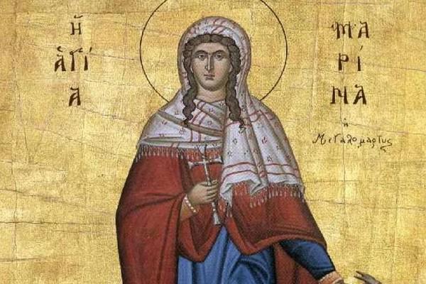 Αγία Μαρίνα: Η έφηβη που νίκησε τον διάβολο! Η μεγάλη γιορτή της Ορθοδοξίας που τιμάται σήμερα!
