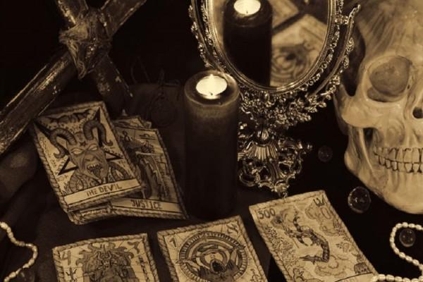 Τελετές μαύρης μαγείας σε νησάκι των Νιάρχων! - Θρίλερ με τον σκελετό που βρέθηκε!