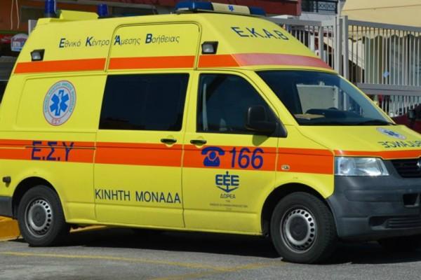 55χρονος κρεμάστηκε με τη γραβάτα του μέσα στο σπίτι του στη Ναύπακτο!