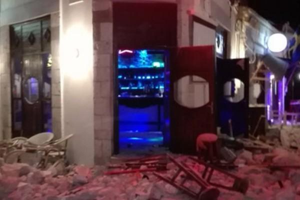 Φονικός σεισμός στην Κω: Αυτοί είναι οι δύο νεκροί! Νεαρής ηλικίας τα θύματα