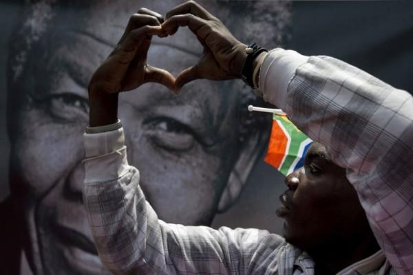 Σαν σήμερα - 18 Ιουλίου 1918: Γεννιέται ο Νέλσον Μαντέλα! Η ιστορία του ανθρώπου που άλλαξε την μοίρα μιας ολόκληρης ηπείρου!