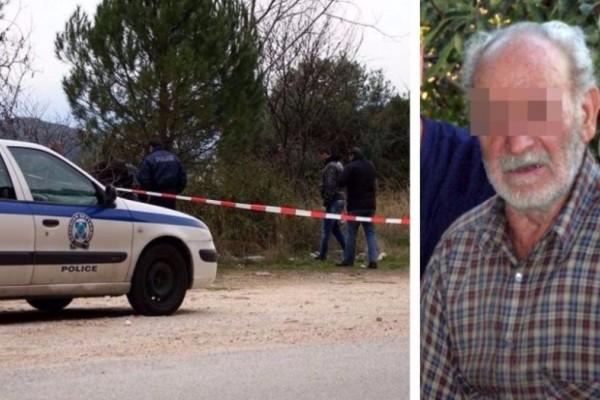 Τραγωδία στα Χανιά: Βίντεο - ντοκουμέντο από την στιγμή της δολοφονίας! Πατέρας σκότωσε τον γιο του