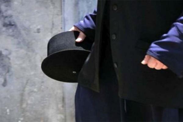 Ερωτικό σκάνδαλο στην Λάρισα: Ο ληστής ήταν ο εραστής του ιερέα!