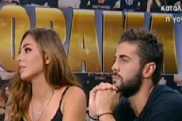 Survivor Panorama: Βαλαβάνη και Βασάλος απαντούν πρώτη φορά για τις φήμες που τους θέλουν ζευγάρι! (video)