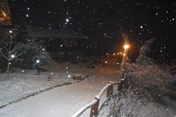 Απίστευτο: Σε ποια περιοχή της χώρας θα... χιονίσει σήμερα, 17 Ιουλίου και το θερμόμετρο θα δείξει 0 βαθμούς;
