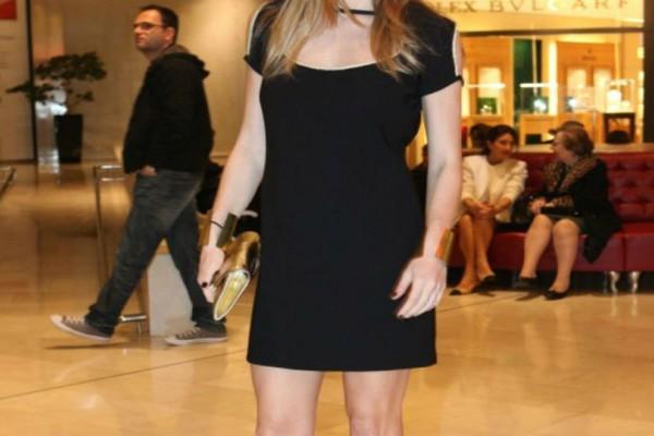 Πασίγνωστη Ελληνίδα παρουσιάστρια έγκυος για τρίτη φορά!
