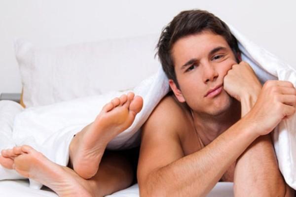 Φίλε άνδρα το ήξερες; Πρέπει να εκσπερματώνεις τουλάχιστον 21 φορές τον μήνα!