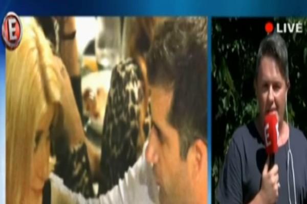 Γάμος Μπακογιάννη - Κοσιώνη: Το δώρο της Ντόρας στη νύφη της και τα δρακόντεια μέτρα ασφαλείας! (video)
