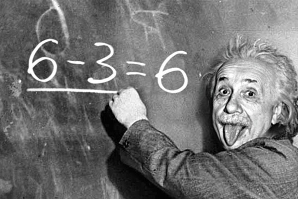 Η θρυλική φωτογραφία του Αϊνστάιν με την γλώσσα έξω πουλήθηκε 125.000 δολάρια
