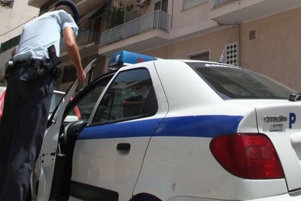 Ένοπλη ληστεία σε τράπεζα της Θεσσαλονίκης - Ο δράστης κατάφερε να διαφύγει