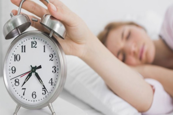 Το γνωρίζατε; Αυτή την ώρα κοιμούνται οι πιο έξυπνοι άνθρωποι!