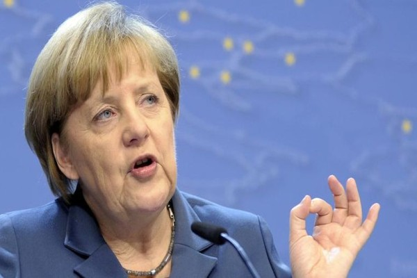 Σαν σήμερα - 17 Ιουλίου 1954: Γεννιέται η Γερμανίδα Καγκελάριος, Άνγκελα Μέρκελ! (photos)