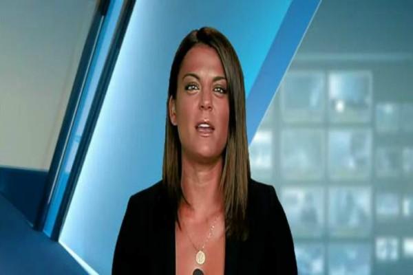 Χριστίνα Βραχάλη: Σχολίασε το έντονο μαύρισμά της - Δεν φαντάζεστε τι είπε!