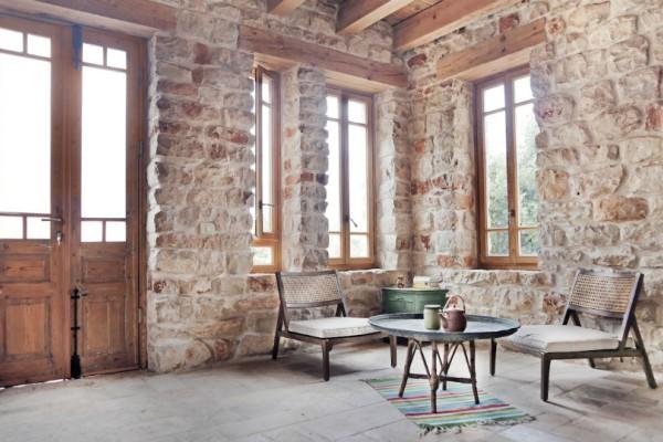 Παγκόσμια πρωτοτυπία :Το πρώτο σπίτι το οποίο φτιάχτηκε από κάνναβη! (photos)