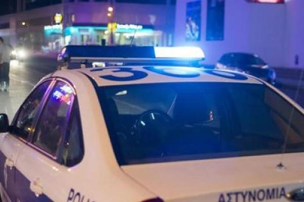Πανικός στο κέντρο της Αθήνας: Έφοδος της Αστυνομίας σε διαμέρισμα! Εντόπισαν ολόκληρο οπλοστάσιο