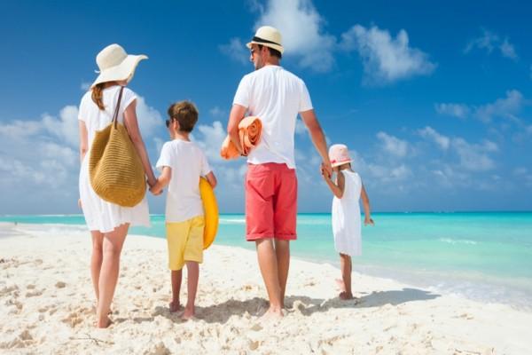 Διακοπές: Έτσι θα τις περάσετε ξέγνοιαστοι χωρίς τραυματισμούς και άλλα ατυχήματα!