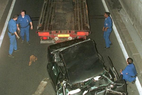 Οι θεωρίες συνωμοσίας για το δυστύχημα της Νταϊάνα- Γιατί ο οδηγός του Fiat που την σκότωσε αρνείται πεισματικά να μιλήσει;