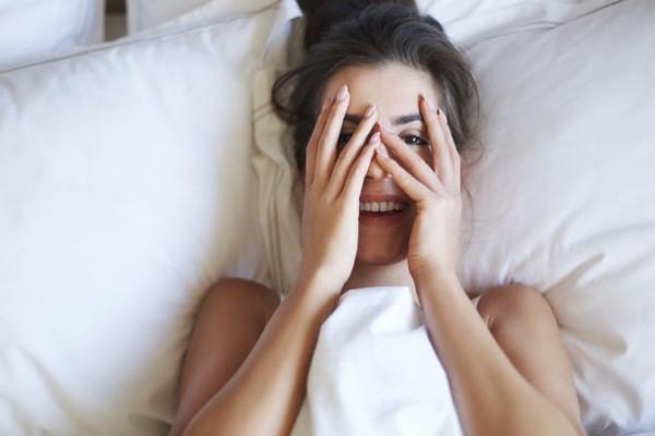 Οι φαντασιώσεις μια γυναίκας την ώρα της... πράξης: Τι γίνεται στο μυαλό της;
