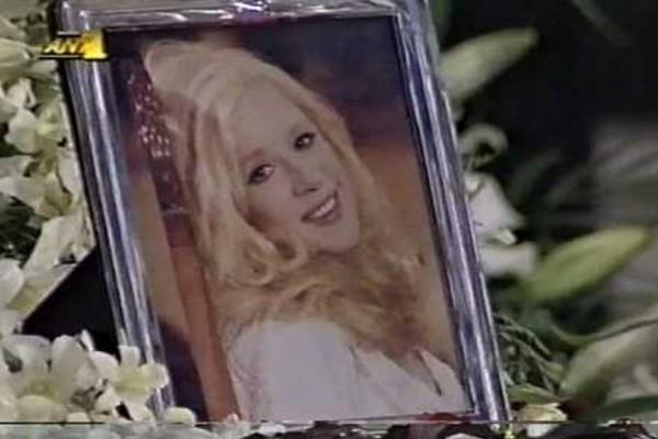 Σαν σήμερα - 23 Ιουλίου 1996: Πεθαίνει η κορυφαία Ελληνίδα ηθοποιός, Αλίκη Βουγιουκλάκη! (photos+video)