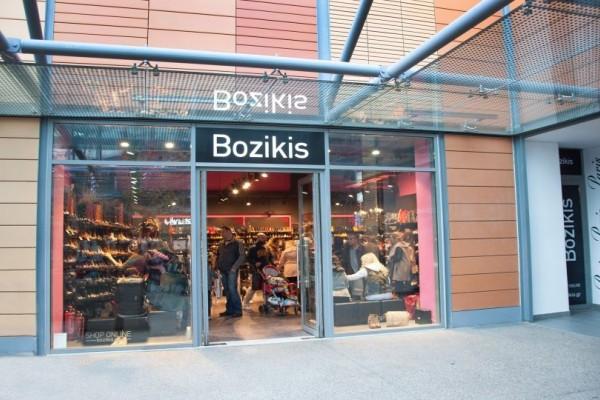Bozikis: Τα ψηλά πέδιλα που τρελαίνουν όλες τις γυναίκες! Τιμή έκπληξη...