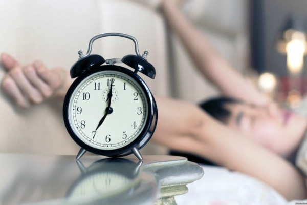 Ξυπνάς στις 7 το πρωί; Τότε αυτή την ώρα πρέπει να πέφτεις για ύπνο κάθε βράδυ!