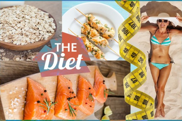 Η δίαιτα Dukan που υποκλίνονται όλοι οι διαιτολόγοι: Χάνεις 5 κιλά σε 1 εβδομάδα και δεν τα παίρνεις ποτέ ξανά!