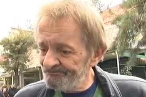 Συγκλονιστική περιγραφή του Γιώργου Γεωργίου για την περιπέτεια υγείας του:  «Ετρεχα με 260 χλμ για να πάω νοσοκομείο, μπήκα μέσα και... έπεσα»  (video)