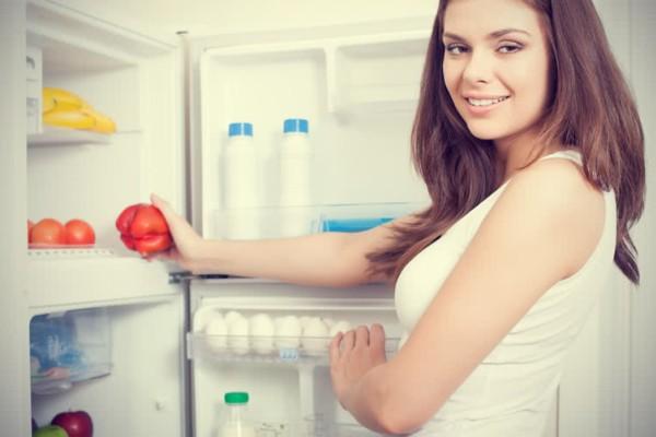 6 τρόφιμα τα οποία δεν πρέπει ποτέ να βάλεις στο ψυγείο, ακόμα και αν έξω έχει καύσωνα!