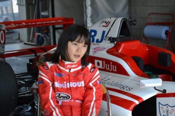 Είναι μόλις 11 ετών αλλά θέλει να γίνει το επόμενο αστέρι της Formula 1!