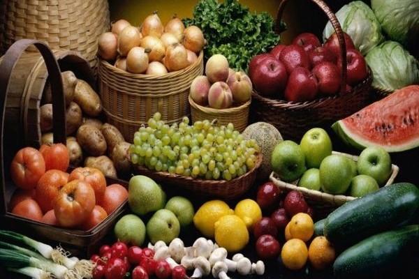 Κι όμως: Σε αυτή την περίπτωση φρούτα και λαχανικά μπορούν να μας βλάψουν