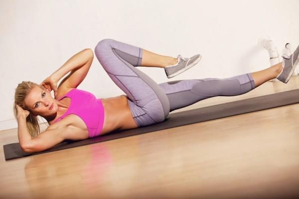 Αυτή είναι η ιδανική ώρα να κάνεις γυμναστική εάν θες γρήγορα αποτελέσματα!