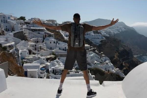 Διαγωνισμός Aegean: 50 τυχεροί θα ταξιδέψουν δωρέαν στις 2 Σεπτεμβρίου στη Φιλανδία για να δουν τον αγώνα Ελλάδα – Γαλλία στο Ευρωπαϊκό πρωτάθλημα Μπάσκετ!