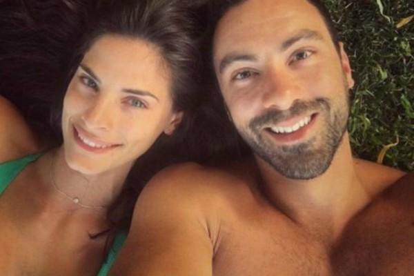 Σάκης Τανιμανίδης- Χριστίνα Μπόμπα: Μετά το Survivor κάνουν διακοπές στην... Κρήτη! (Photos)