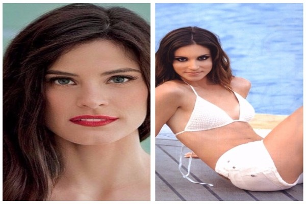 Ξεσήκωσαν την Μύκονο Χριστίνα Μπόμπα και Αθηνά Οικονομάκου! - Οι βουτιές τους σε πολυτελή πισίνα! (Video)