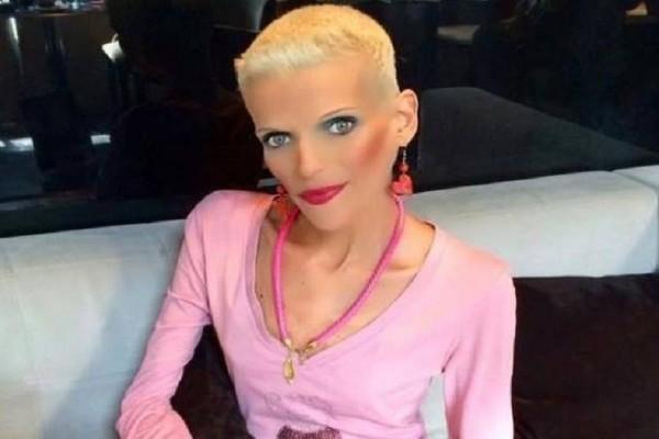 Το συγκινητικό αντίο του Φουρθιώτη στην Νανά Καραγιάννη: «Στη Νανά που δεν μπόρεσε να νικήσει τον δεύτερό της εαυτό...» (Video)