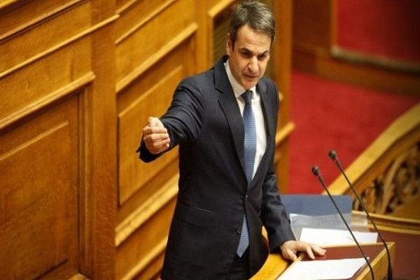 Κυβέρνηση: Ο Μητσοτάκης δεν είπε τίποτα επί της ουσίας για την οικονομία!
