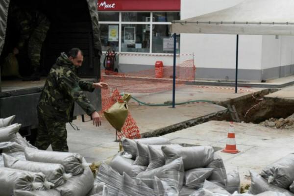 Πόσο κόστισε η εξουδετέρωση της βόμβας στο Κορδελιό;