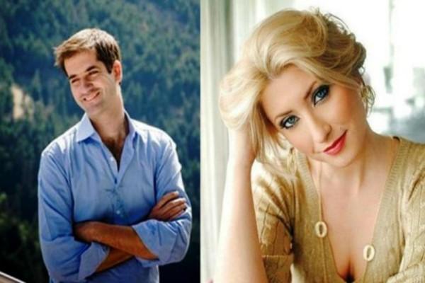 Σία Κοσιώνη - Κώστας Μπακογιάννης: Όλες οι λαμπερές λεπτομέρειες του γάμου τους σε ένα video!