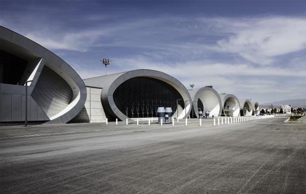 Κύπρος: Άνοιξε επιτέλους η νέα αίθουσα επιβατών στο λιμάνι της Λεμεσού