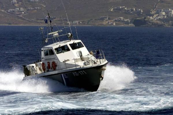 Αχαΐα: Συναγερμός στο Λιμενικό για αγνοούμενο kitesurfurer-  Επιχείρηση για τον εντοπισμό του