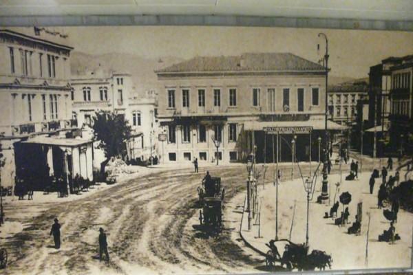 Από πού πήραν το όνομά τους διάσημες συνοικίες και πλατείες της Αθήνας;