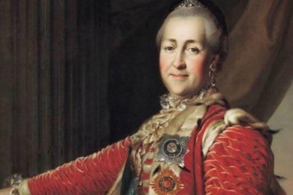 Τα πορνογραφικά έπιπλα της αυτοκράτειρας Αικατερίνης που έμειναν στην... ιστορία! (Photos)