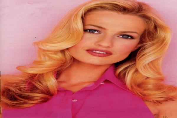 Το πανέμορφο μοντέλο της δεκαετίας του 90 που χάθηκε στον πυρετό της δόξας... (εικόνες - video)