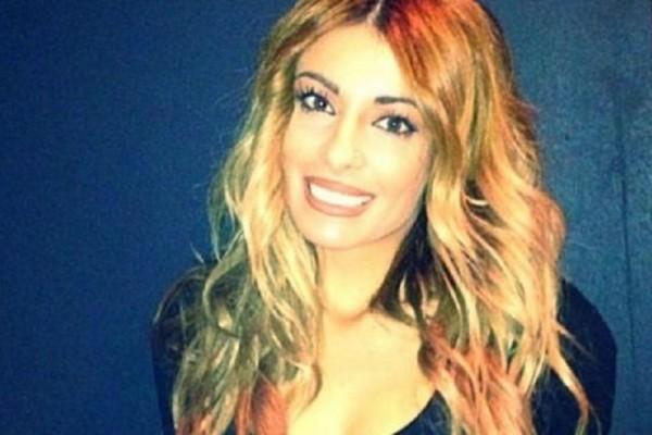 Έξαλλη η Μίνα Αρναούτη ξεφτίλισε την Αμαρυλλίς στα social media: «Είναι ατάλαντη... »