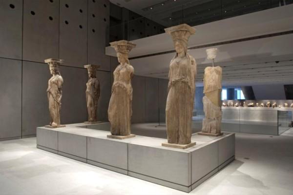 Αρχαιολογικοί χώροι: Ποιοι κλείνουν λόγω καύσωνα;
