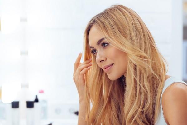 Ανοίξτε το χρώμα των μαλλιών σας με 3 φυσικούς τρόπους!