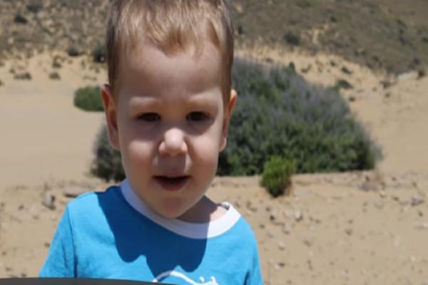 Έκκληση βοήθειας απευθύνουν οι γονείς του μικρού Νέστορα που πάσχει από συγγενή καρδιοπάθεια (Video)