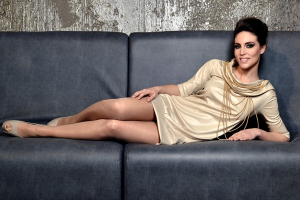 Αθηνά Οικονομάκου: Δες πώς θα κάνεις δικό σου το casual look της!